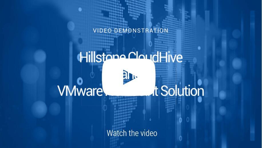 Watch 비디오: Hillstone CloudHive 및 NSX 조인트 솔루션