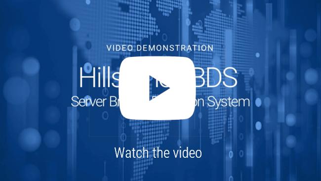 Watch 비디오: Hillstone 서버 침입 탐지 시스템 데모